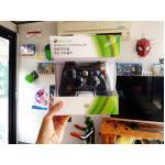 Xbox360 - wireless Controller - Black (ไม่แท้)