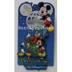 35th Disneyworld มิกกี้-มินนี่-กุฟฟี่-โดนัลด์