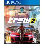 PS4- The Crew 2