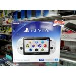 PlayStation Vita 2000 (Glacier White)