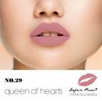 No.29 queen of hearts