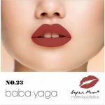 No.23 Baba yaga