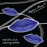 Super Mom* Metallic Liquid Lipstick No.4