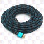 HDMI ยาว 10 เมตร ยี่ห้อ ANGLE BLUE