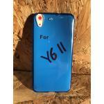 Huawei Y6 II สีนำเงิน