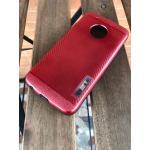 เคสเคฟล่า G5 Plus สีแดง