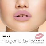 No.17 morgan le fay