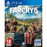 PS4- Far Cry 5 Standard