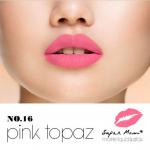 No.16 Pink Topaz