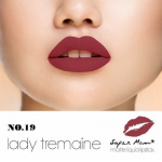 No.19 Lady tremaine
