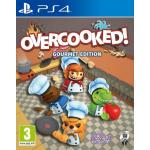Overcooked Gourmet Edition