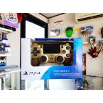 PS4 : Dual Shock 4 New ( Gold )