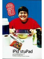 ฮิกาซีน เล่ม 6 iPid stuPad