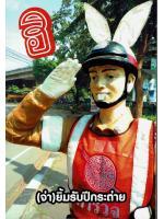 ฮิกาซีน เล่ม 8 จ่า (ยิ้ม) รับปีกระต่าย