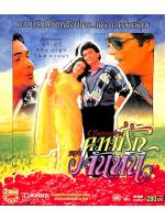 ความรักของจันทนี CHANDNI วีซีดีภาพยนตร์อินเดีย