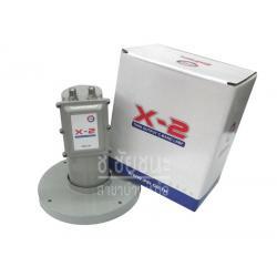 LNB รับสัญญาณ C-BAND ยี่ห้อ PSI รุ่น X2