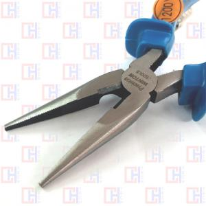 WINTON® TOOLS คีมตัด-จับ ปากยาว INSULATED TELEPHONG PLIERS