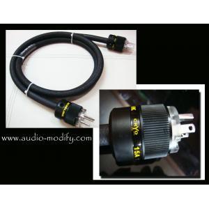 สายไฟ Mark Audio HD-6 Rhodium