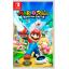 Mario + Rabbids Kingdom Battle thumbnail 1