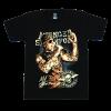 เสื้อยืด วง Avenged Sevenfold แขนสั้น แขนยาว S M L XL XXL [3]