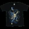 เสื้อยืด วง Slash แขนสั้น แขนยาว S M L XL XXL [1]