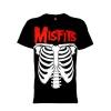 เสื้อยืด วง Misfits แขนสั้น แขนยาว S M L XL XXL [4]