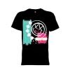 เสื้อยืด วง Blink-182 แขนสั้น แขนยาว S M L XL XXL [1]