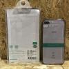 เคส Hoco ใส Phone 7 Plus สีดำ