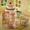 ซิลวาเนียน เค้กแต่งงาน (UK) Sylvanian Families Wedding Cake & Accessories