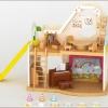ซิลวาเนียน โรงเรียนอนุบาลสายรุ้ง (EU) Sylvanian Families Rainbow Nursery