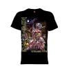 เสื้อยืด วง Iron Maiden แขนสั้น แขนยาว S M L XL XXL [20]