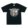 เสื้อทัวร์ วง Iron Maiden Not in This Lifetime tour ผ้า Gildan xS-3XL [Gildan]