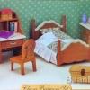 ซิลวาเนียน เฟอร์นิเจอร์ห้องนอนคลาสสิคสำหรับพี่สาว (EU) Sylvanian Families Classic Bedroom
