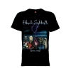 เสื้อยืด วง Black Sabbath แขนสั้น แขนยาว S M L XL XXL [8]