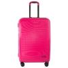 """กระเป๋าเดินทาง Polo World รุ่น PW285-TSA 24"""" (สีชมพู)"""