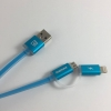 Remax Aurora 2in1 สีฟ้า