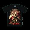 เสื้อยืด วง Amon Amarth แขนสั้น สกรีนเฉพาะด้านหน้า สั่งได้ทุกขนาด S-XXL [NTS]