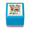 ตัวปั๊มโดราเอมอนกับโนบีตะ OK (Doraemon Mini Stamp TSP-020)