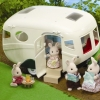 รถคาราวานซิลวาเนียน (UK) Sylvanian Families Caravan