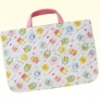 [Out of Stock] กระเป๋าสะพายซิลวาเนียนควิลท์ Sylvanian Families Quilt Shopping Bag