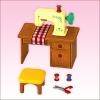 ซิลวาเนียน โต๊ะเย็บผ้า (JP) Sylvanian Families Sewing Machine