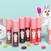( พร้อมส่ง ) Missha (Line Friends Edition) Pop tastic Jelly Tint พร้อมส่งค่ะ ไม่ต้องพรีเลย เข้ามาดูสีได้นะคะ
