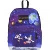 JanSport กระเป๋าเป้ รุ่น DISNEY HIGH STAKES - DISNEY SPACE WALK