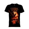 เสื้อยืด วง Cannibal Corpse แขนสั้น แขนยาว S M L XL XXL [4]