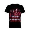 เสื้อยืด วง Black Sabbath แขนสั้น แขนยาว S M L XL XXL [1]