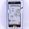 ฟิล์มกระจกเต็มจอ Huawei P9 สีดำ