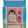 ซิลวาเนียน เบบี้เพนกวิน+เปล (UK) Sylvanian Families Penguin Baby Boy