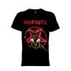 เสื้อยืด วง Behemoth แขนสั้น แขนยาว S M L XL XXL [2]