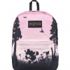 JanSport กระเป๋าเป้ รุ่น High Stakes - Disney Super Cute Minnie