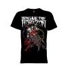 เสื้อยืด วง Bring Me The Horizon แขนสั้น แขนยาว S M L XL XXL [4]